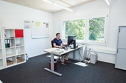 Naturpark Thal Co-Working Spaces in Balsthal